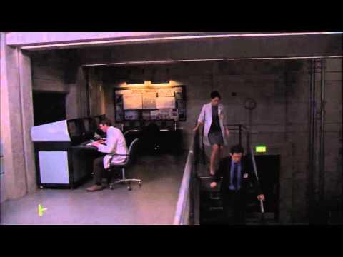 Underworld: Awakening - Behind the Scenes [part 3]
