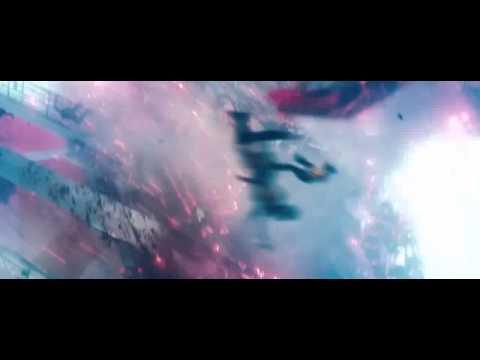R2D2 in Star Trek Into Darkness