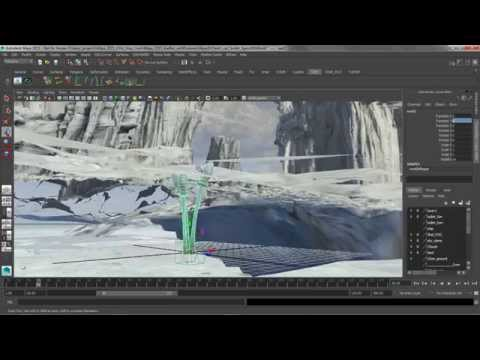 Meet the Experts: 45 Maya Tips and Tricks in 45 Minutes
