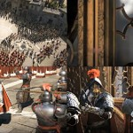 ゲーム『Assassin's Creed: Brotherhood』のトレーラー