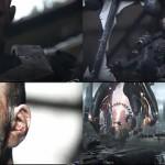 ゲーム『Mass Effect 3』のトレーラーが公開される。
