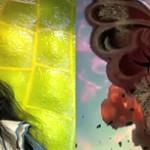 キャラデザインは独特…。ゲーム『Alice : Madness Return』のトレーラー