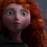 PIXAR 2012年夏全米公開予定の『Brave』のトレーラー