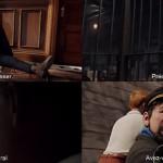 いい感じにリアル。『タンタンの冒険旅行』が3DCGの映画になって登場!