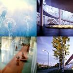 綺麗でリアル!美術館のCGを制作したTianyi Zhuさん