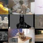 『RealFlow 2012』のShowReel の紹介と『RealFlow 2012』ユーザーのテスト動画