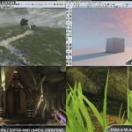 こんなにすごいの?ゲームエンジン『アンリアル・エンジン3』の機能紹介ムービー