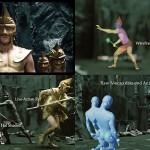 『インモータルズ -神々の戦い-』メイキング動画