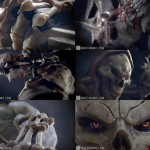 骨のSSSがいい感じ!『Darksiders 2 Exclusive Death Teaser Trailer』