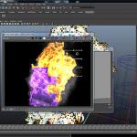 3dsMAXのフルイドプラグイン『Phoenix FD』がMayaにもやってくる!