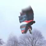 実はCGだった空を飛ぶ鳥人間。ILMはそれを見破っていた。