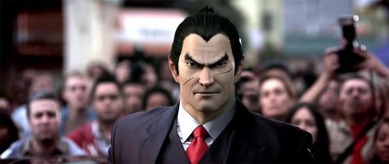 『Street Fighter x Tekken』のCM