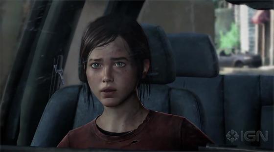 まるで北斗の拳のような世紀末。PS3『The Last of Us』のトレーラー第二弾