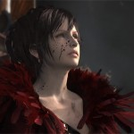 E3で公開された『FINAL FANTASY REALTIME TECH DEMO』がヤヴベェ。
