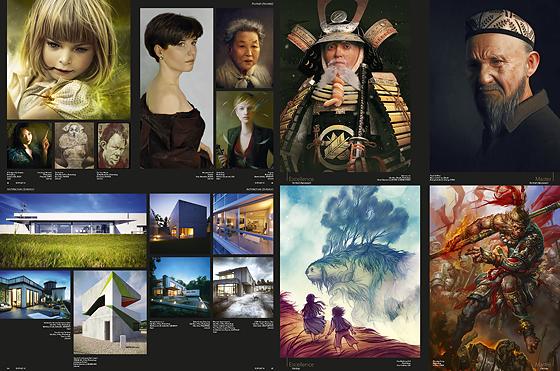 CG作品集 『EXPOSE 10』が公式サイトでチラ見開始