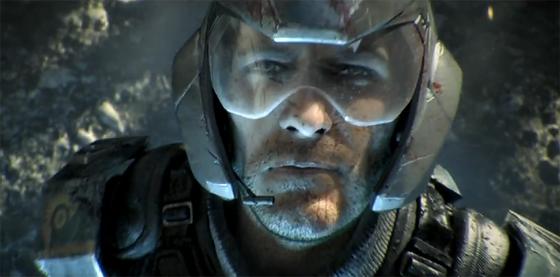 開始45秒からの長回しが見所!ゲーム『PlanetSide 2』のCGトレーラー