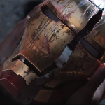 映画『Iron Man 3』のトレーラー