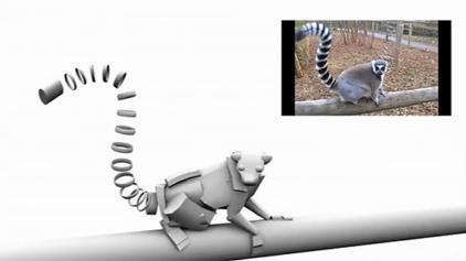 実写の動物の動きをCGアニメーションで再現された作品。12本集めてみた。