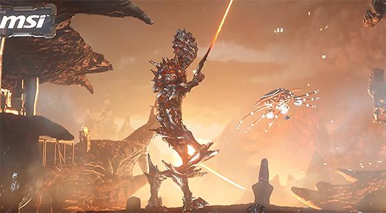 3Dベンチマークソフト『3DMark Fire Strike』のトレーラーが公開される