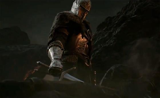 あの絶望感再びゲーム『Dark Souls II』発表