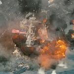 ILMによる映画『BATTLE SHIP』のCGブレイクダウン動画が凄い