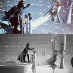 ハリウッド映画の視覚効果の舞台裏を写した写真 (17)
