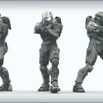 『Halo 4』のアニメーションを収録したWill Christiansen氏のデモリール