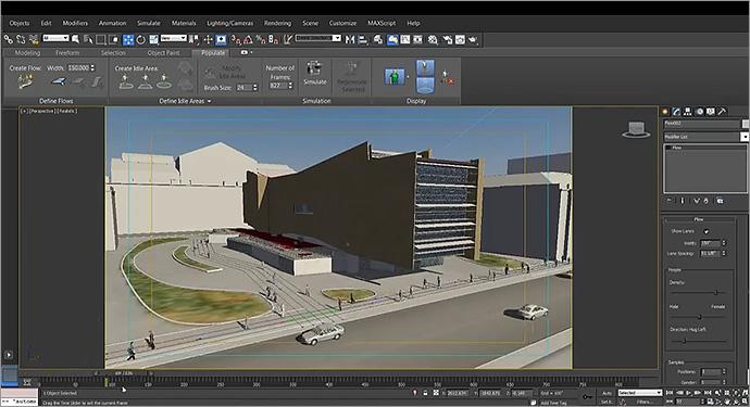 続々来てる!Autodesk製品の2014シリーズの新機能Sneak Peek動画