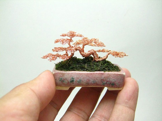 130509_miniature-wire-bonsai-tree-by-ken-to-6
