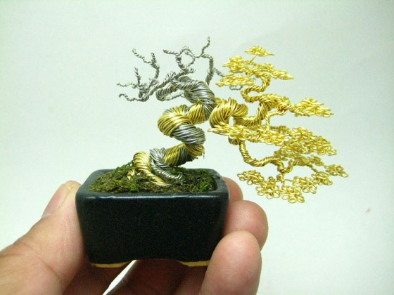 130509_miniature-wire-bonsai-tree-by-ken-to-7