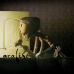 【2DCG】 映画『Coraline(コラライン)』のメイキング デモリール
