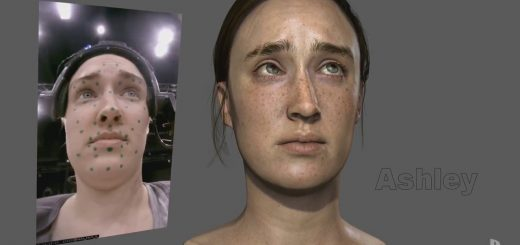 【メイキング映像】『ラストオブアス2(The Last of Us Part II)』のフェイシャルキャプチャーの様子