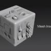3dsMax用プラグイン『MeshInsert』