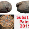 Substance Painter 2019.1 - ディスプレイスメント、テッセレーション機能追加