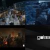 Golaem 7。群衆作成CGソフト最新版リリース