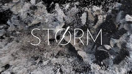Storm 0.3.5リリース。粒子シミュレーションCGソフトが更に高速化